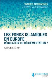 Cover Les fonds islamiques en Europe