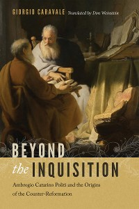 Cover Beyond the Inquisition