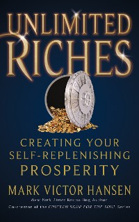 Cover Unlimited Riches