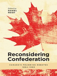 Cover Reconsidering Confederation