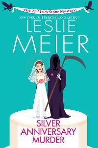 Cover Silver Anniversary Murder