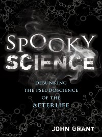 Cover Spooky Science