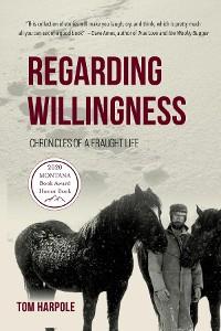 Cover Regarding Willingness