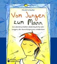 Cover Vom Jungen zum Mann
