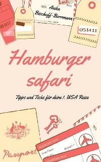 Cover Hamburger safari