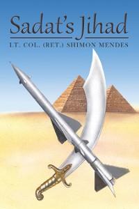 Cover Sadat'S Jihad