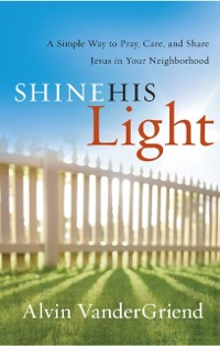 Cover Shine His Light