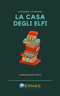 Cover La casa degli elfi