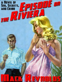 Cover Episode on the Riviera