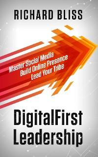 Cover DigitalFirst Leadership