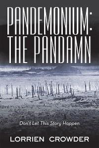 Cover Pandemonium: the Pandamn