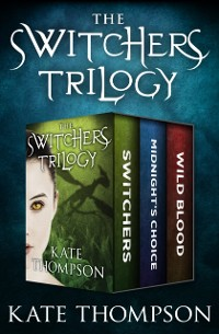 Cover Switchers Trilogy