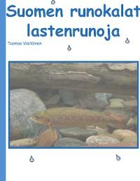 Cover Suomen runokalat