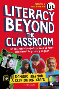 Cover Literacy Beyond the Classroom