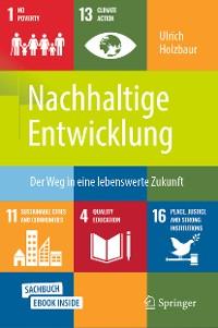 Cover Nachhaltige Entwicklung