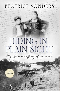 Cover Hiding in Plain Sight: