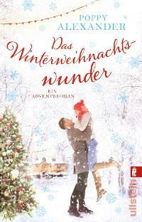 Cover Das Winterweihnachtswunder
