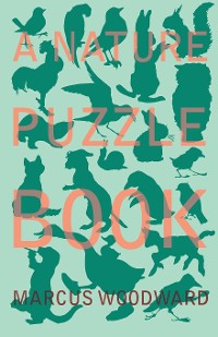 Cover A Nature Puzzle Book