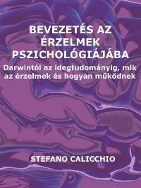 Cover Bevezetés az érzelmek pszichológiájába