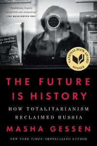 Cover Future Is History