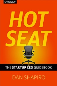Cover Hot Seat