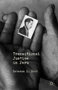 Cover Transitional Justice in Peru