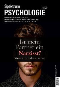 Cover Spektrum Psychologie - Ist mein Partner ein Narzisst?