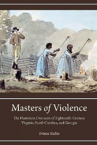 Cover Masters of Violence
