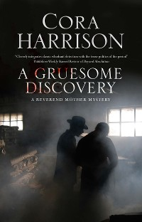 Cover Gruesome Discovery, A