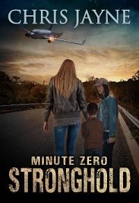 Cover Minute Zero