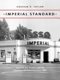Cover Imperial Standard