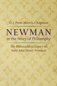Cover Newman in the Story of Philosophy