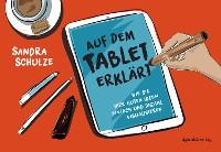 Cover Auf dem Tablet erklärt