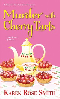 Cover Murder with Cherry Tarts