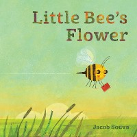 Cover Little Bee's Flower