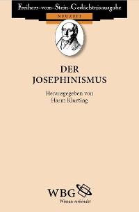 Cover Der Josephinismus