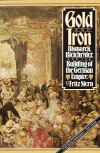 Cover Gold and Iron