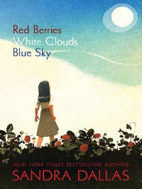 Cover Red Berries, White Clouds, Blue Sky