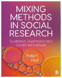 Cover Mixing Methods in Social Research