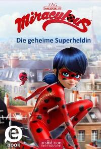 Cover Miraculous - Rettung für Adrien