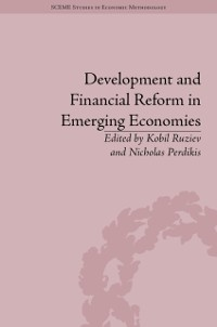 Cover Development and Financial Reform in Emerging Economies