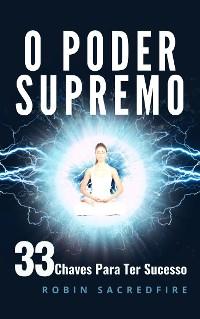 Cover O Poder Supremo
