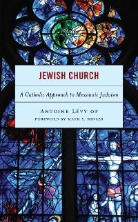Cover Jewish Church