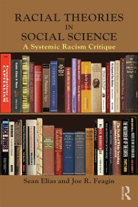 Cover Racial Theories in Social Science