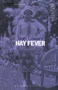 Cover Hay Fever
