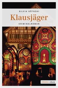 Cover Klausjäger