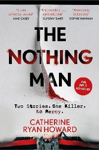 Cover The Nothing Man