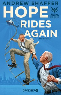 Cover Hope Rides Again