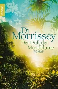 Cover Der Duft der Mondblume