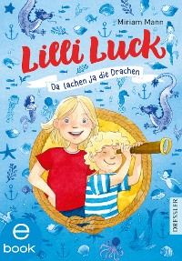 Cover Lilli Luck
